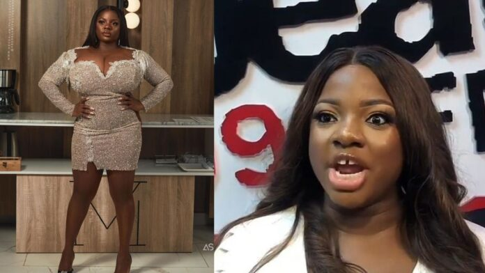 BBNaija Dorathy finally opens up on the Housemate she would love to spend more time with(video)