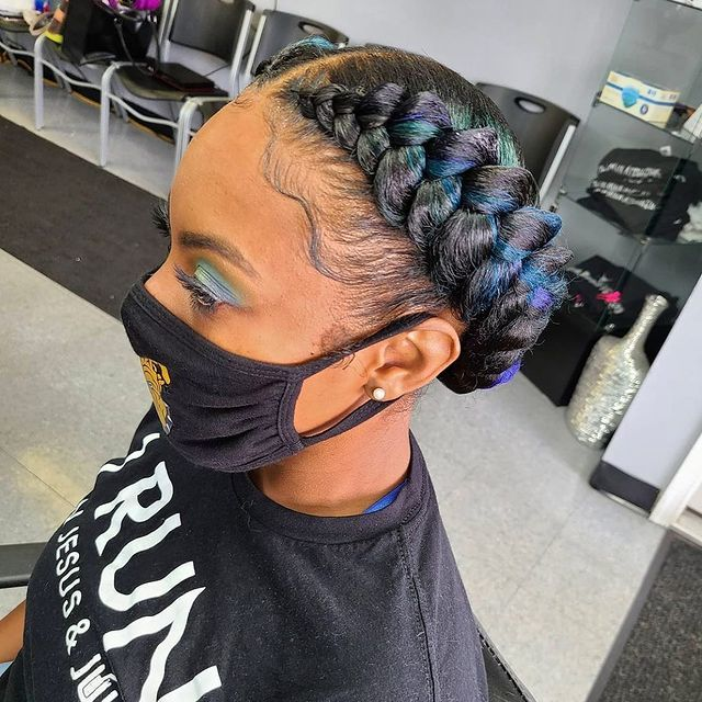 2021 Braided Hairstyles: Amazing Braid Styles To Check Out 2021 Braided Hairstyles: Amazing Braid Styles To Check Out
