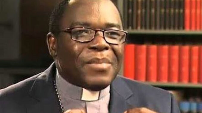 Hold Buhari government responsible should any harm befall Bishop Kukah - ECWA tells International Community