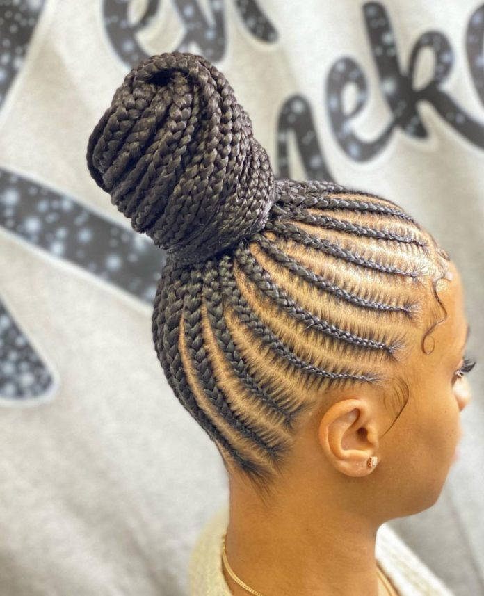 2021 Braided Hairstyles: Amazing Braid Styles To Check Out