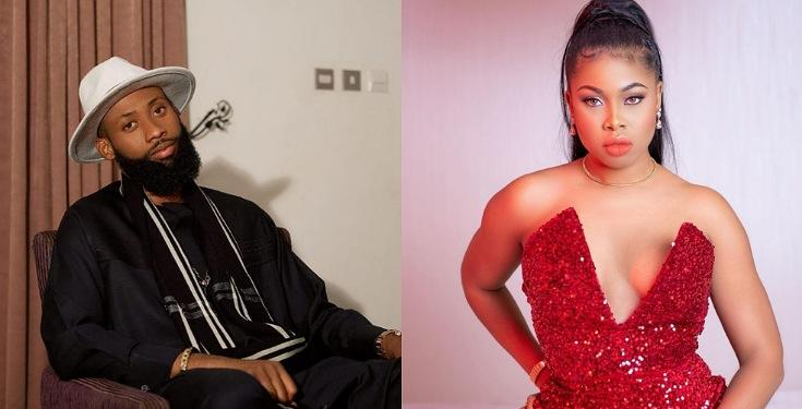 Tochi and Princess dating rumour