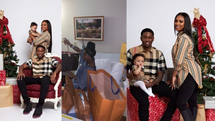 Paternity Fraud : Man discovers child isn't His Six month after his wife's Delivery(photo)