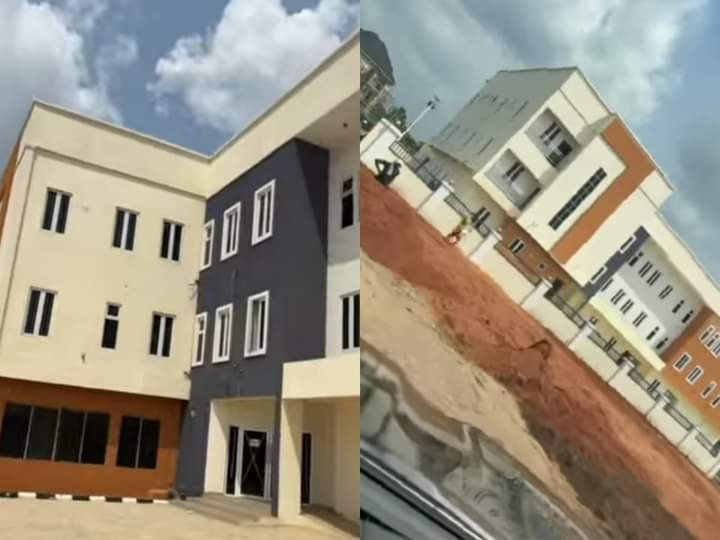 Emenike builds hospital in his hometown