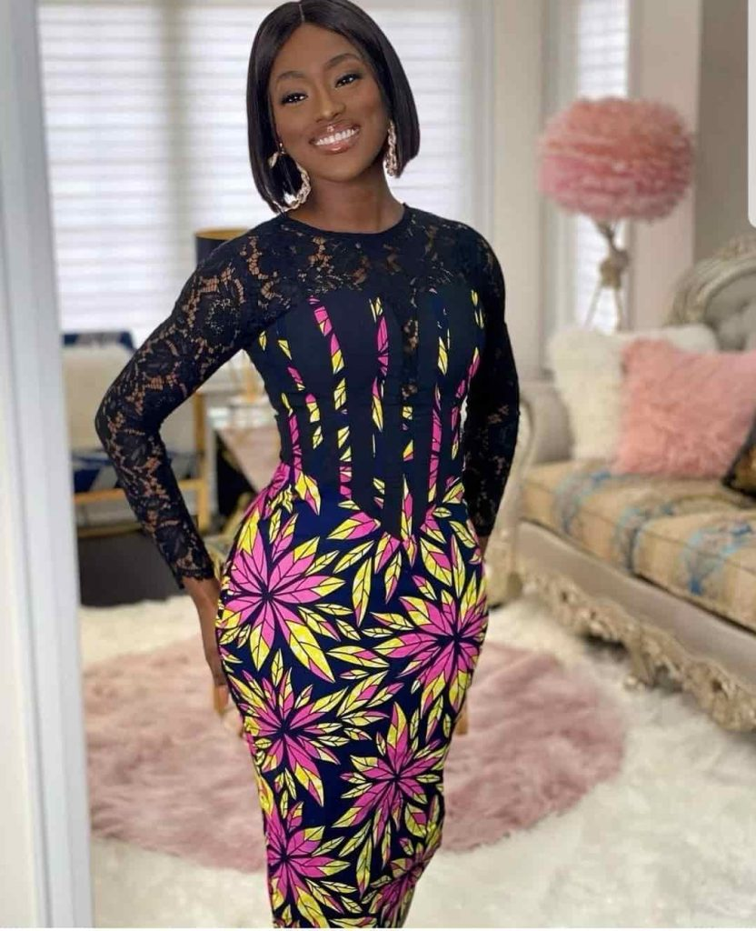 Classy Ankara Dress Styles For Women - Exquisite African Fashion Designers To Try On