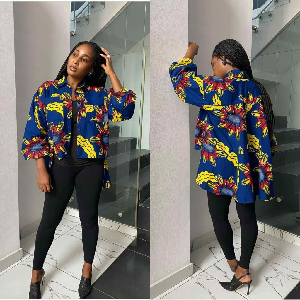 Cute Valentine's Day Outfits For Ladies - Valentine African Fashion Designers 2021