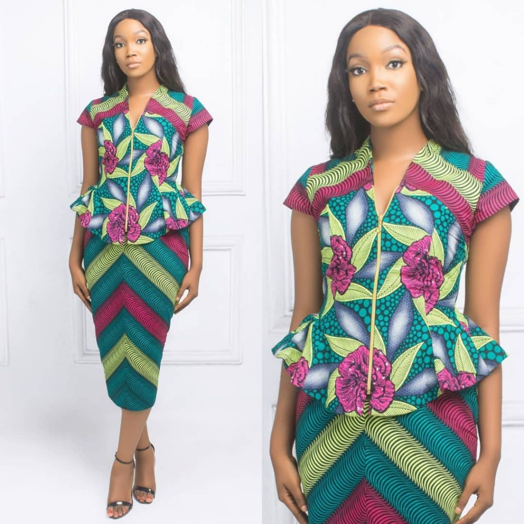 PHOTOS Gorgeous Ankara Fashion Styles For Ladies - African Dresses To Try On