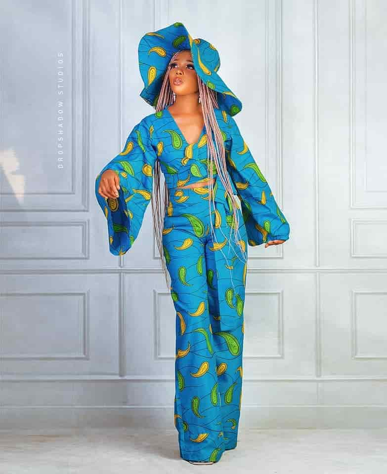 PHOTOS Latest Ankara Fashion Styles For Women - Unique African Fashion Designs You Need See