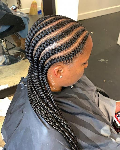 5 Iconic Black Hairstyles For The African Beaut OD9jastyles