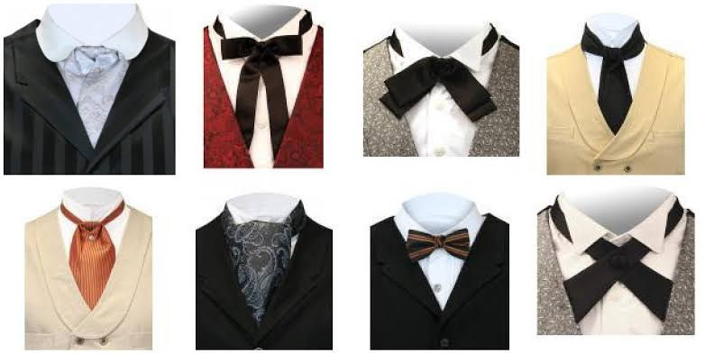 LOOK FLY WITH THE NECKTIE OD9jastyles