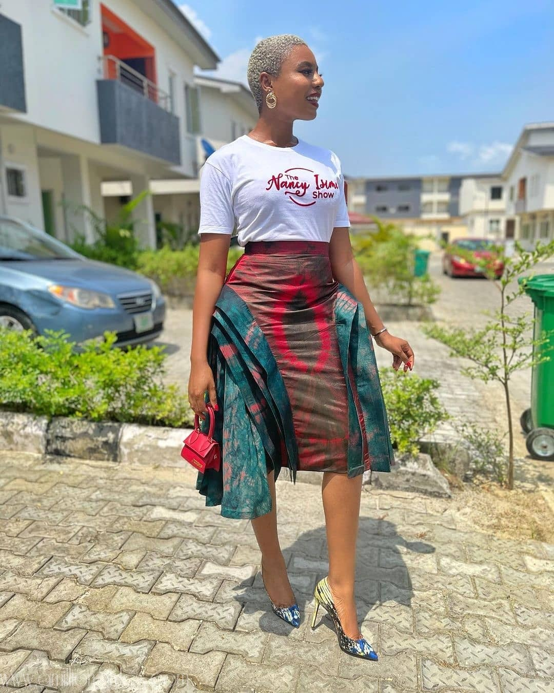 7 Exquisite Adire Styles That will Blow Your Mind