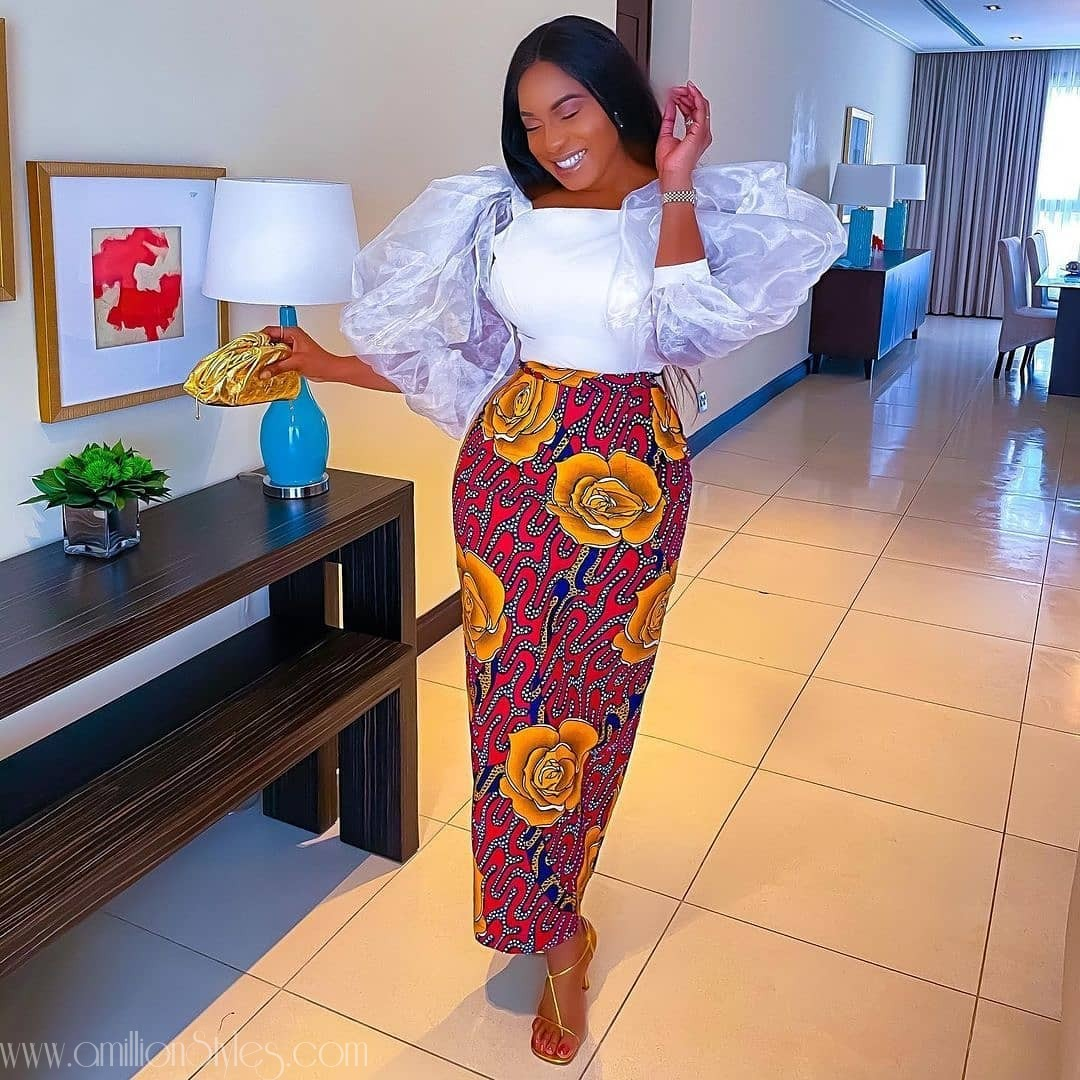 The Best Ankara Styles For 2021-Volume 4