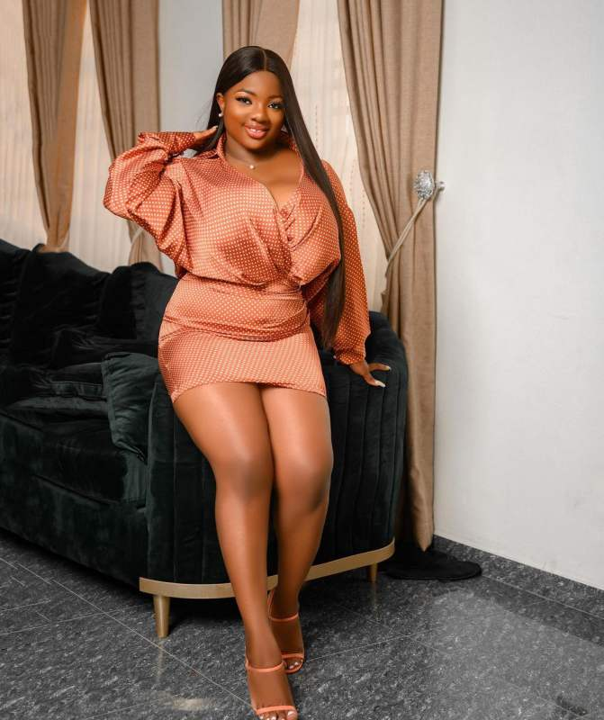 """""""Getting the right size of bra is a challenge for me"""" - Dorathy opens up"""