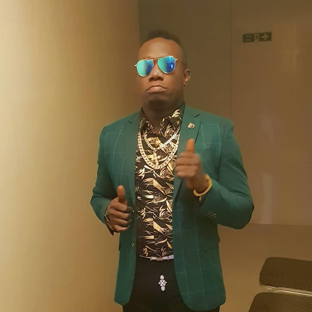 gbola Duncan Mighty Wike
