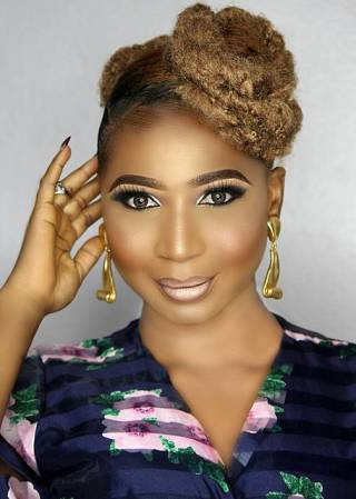 Nollywood actress Genny Uzoma in a recent interview with Punch Newspaper has revealed that she once believed in love at first sight, and that was 10 years ago.