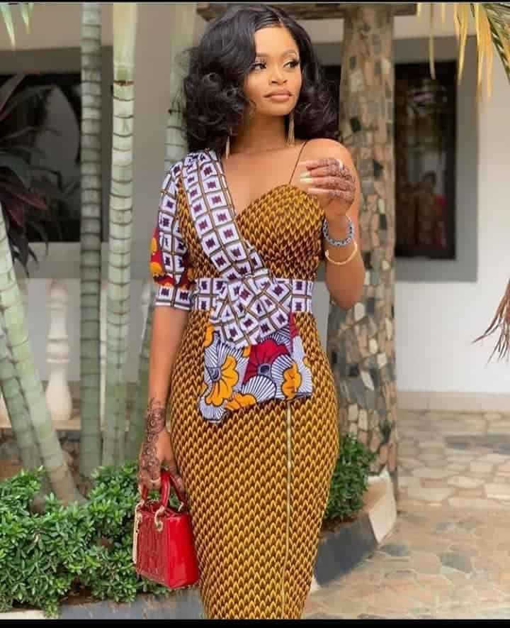 PHOTOS Classy African Fashion Designers - African Fashion Brands For Ladies