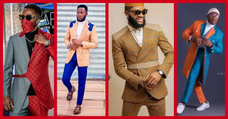 Are You Fashion Forward? Check Out These 7 Unconventional Suit Styles