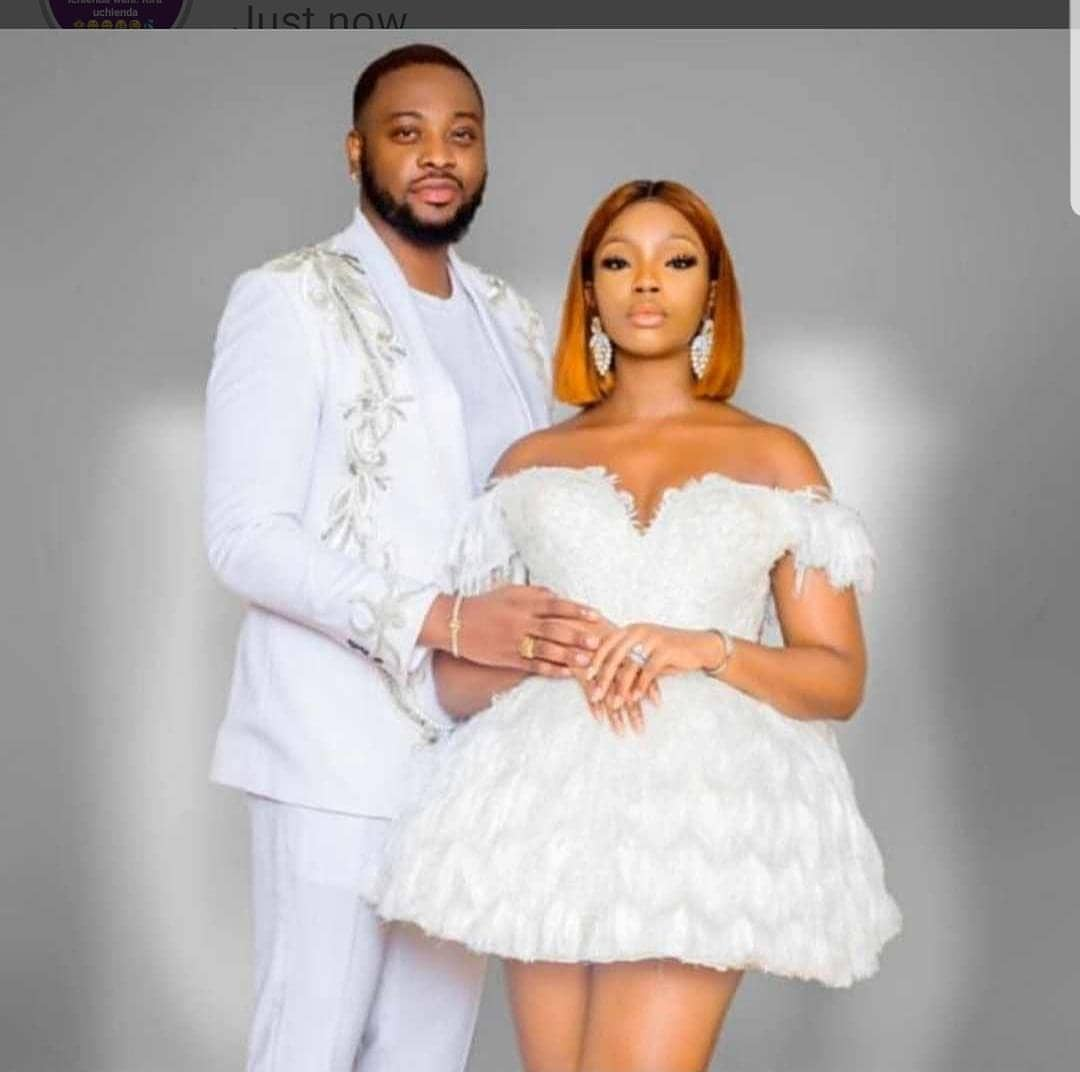 Why we don't go through each other's phone – BBNaija Couple, Teddy A and Bam Bam opens up (Video)