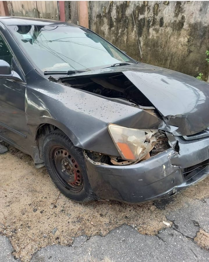 Lolo car accident
