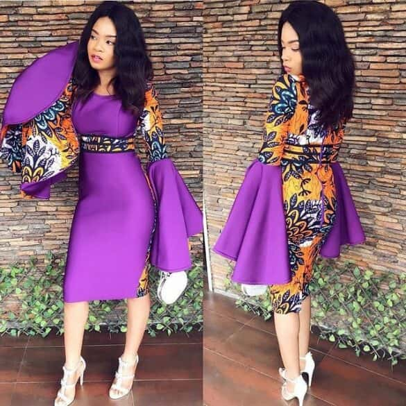IMAGES Excellent African Fashions You Can't Overlook.