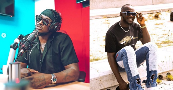 Singer Peruzzi Opens Up On Last Moment With Obama DMW, Reveals Cause Of Death