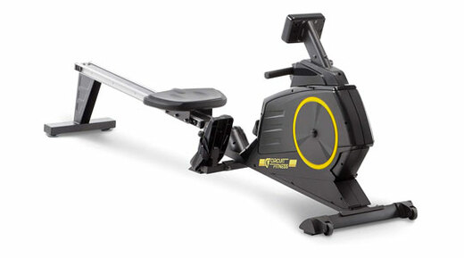 Circuit Fitness Magnetic Rower