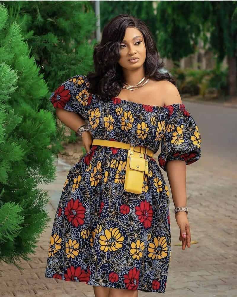 African clothing for women Trending Skater Outfits.