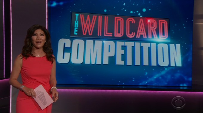Big Brother 23 Wild Card Competition