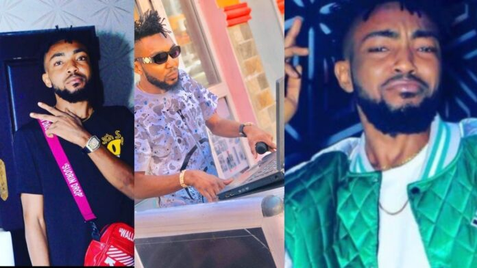Nigerian DJ and hypeman FlexyNaija poisoned to death, weeks after saying he was being envied